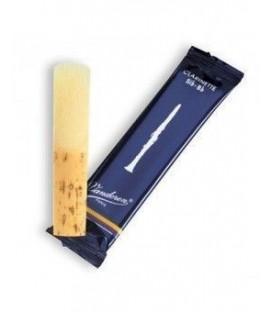 Vandoren Traditional Bb Clarinet Reed 2 1/2