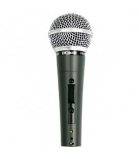 Micrófono dinámico EK Audio DM100