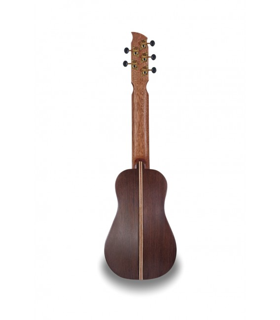 Timple Arona Abraham Luthier