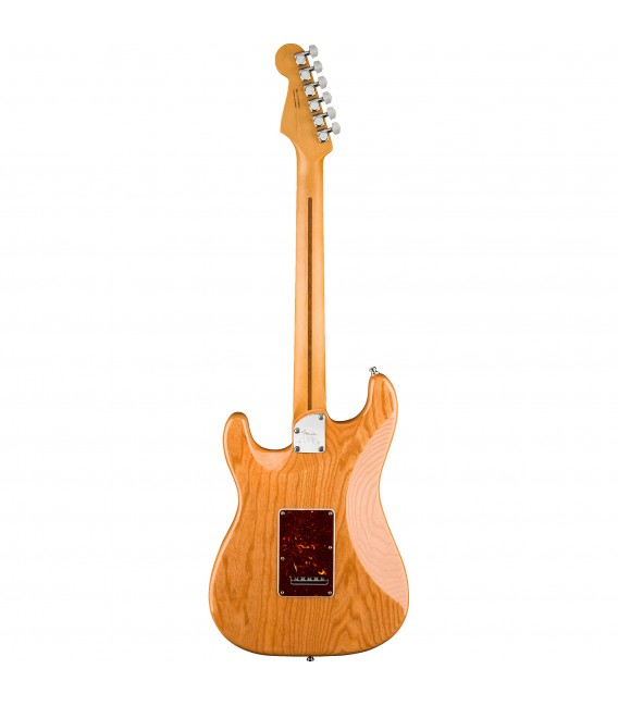 Fender American Ultra Stratocaster HSS RW AGN