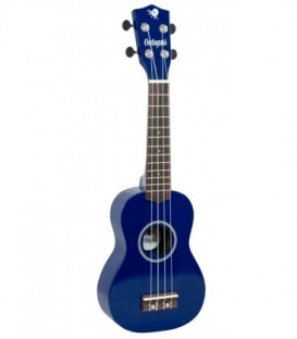 Ukelele Octopus UK-200DB azul