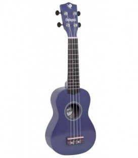 Ukelele Octopus UK-200PU purpura