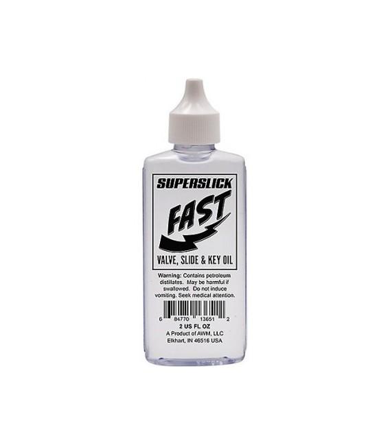Aceite pistones Fast Superslick VO2Q-FAST