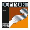 Juego cuerdas violín Thomastik Dominant 135 4/4