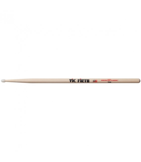 Par de baquetas Vic Firth 7AN