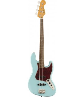 Bajo Squier Classic Vibe 60s Jazz Bass DPB