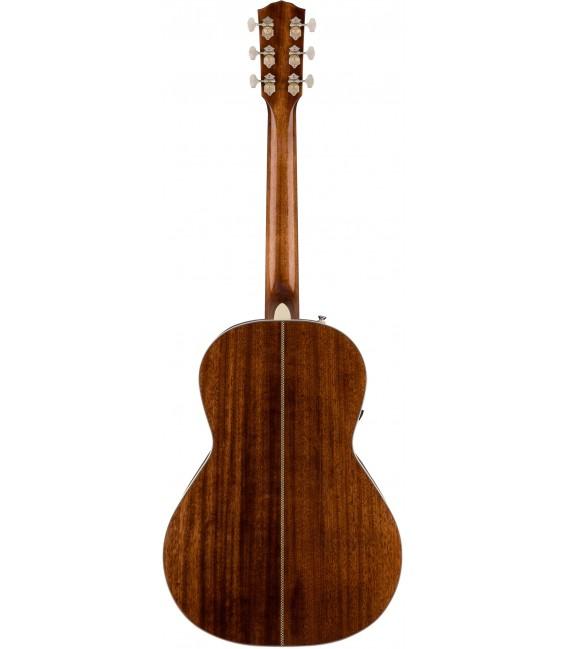 Electroacústica Fender PM-2 Standard Parlor