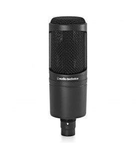 Micrófono de condensador Audio-Technica AT2020