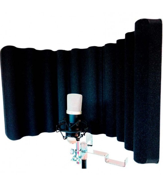Pantalla para micro Oqan QRFX-100