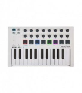 Arturia Minilab MK2 Keyboard Controller