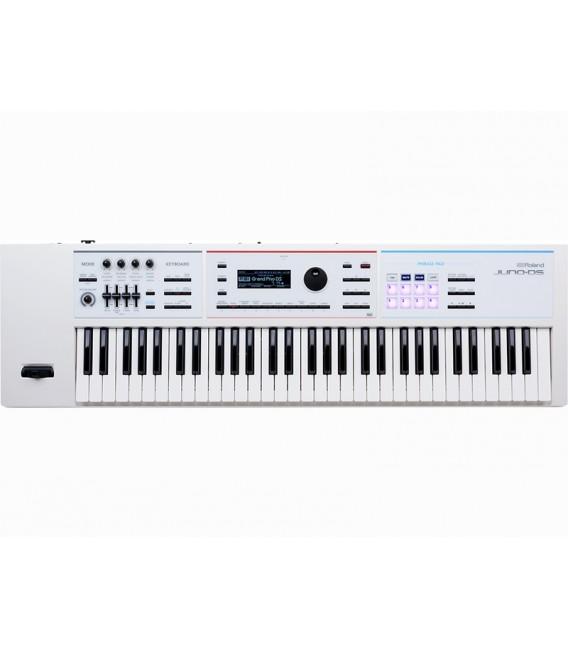 Sintetizador Roland Juno DS61 White