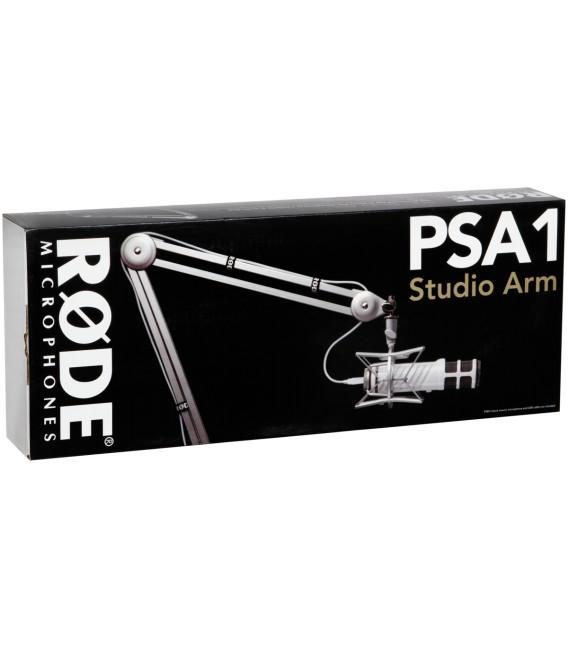 Soporte artículado para micrófono Rode PSA1