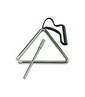 Triángulo acero Samba R922 pequeño