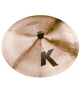 "20"" Medium Ride Zildjian K cymbal"