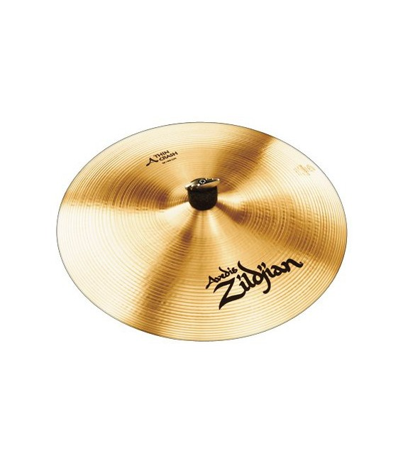 "16"" Thin Crash Zildjian A"