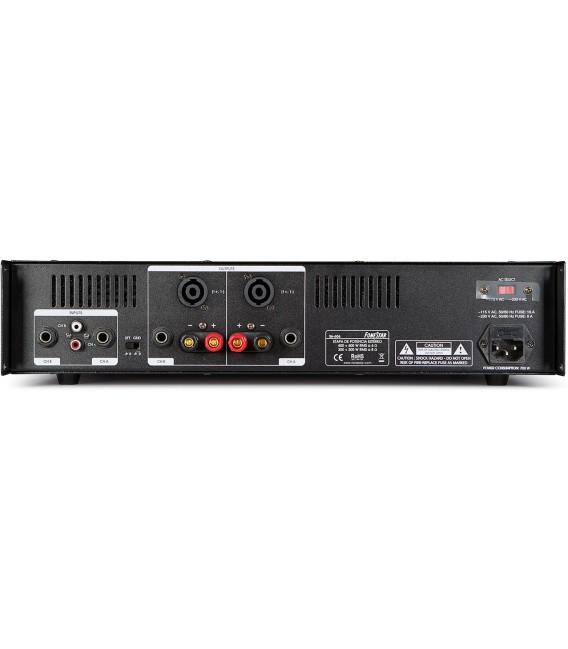 Etapa de potencia Fonestar SA-606