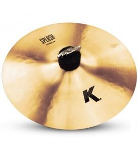 "10"" Splash Zildjian K cymbal"