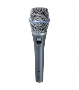 Shure Beta 87A Microphone