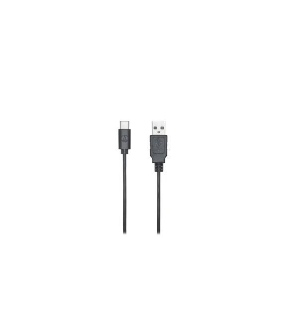 Micrófono de condensador Audio-Technica ATR2500X USB