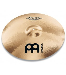 "20"" Powerfull Ride Meinl Soundcaster Custom SC20PR-B cymbal"
