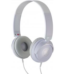 Auriculares Yamaha HPH-50 WH