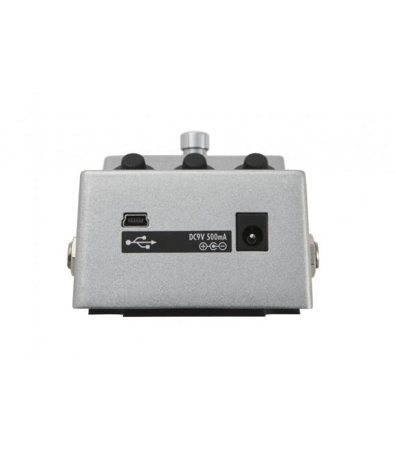 Zoom MS50B multistomp pedal