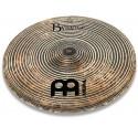 """14"""" Hi-Hat Meinl Byzance Dark Spectrum B14SH cymbals"""