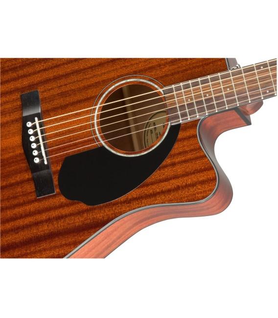 Electroacustica Fender CD60SCE Caoba