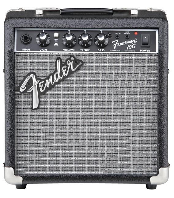 Fender Frontman 10G amplifier
