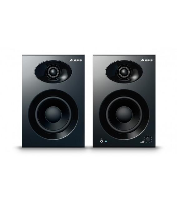 Alesis Elevate 4 studio speakers