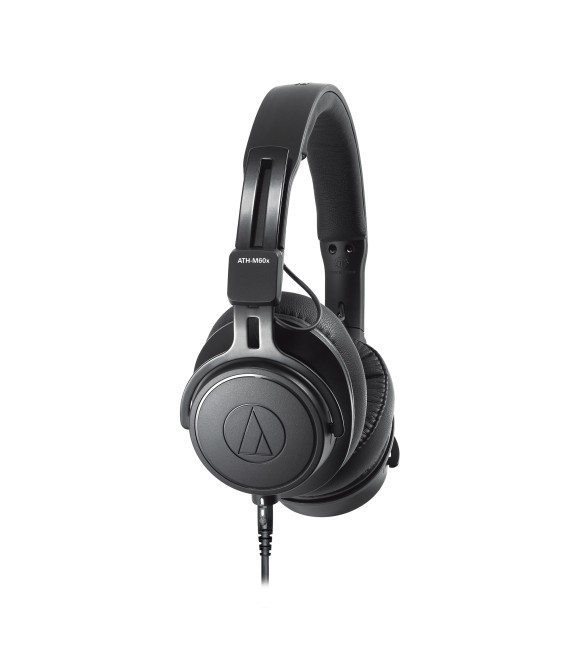 Audio-Technica ATH-M60x headphones