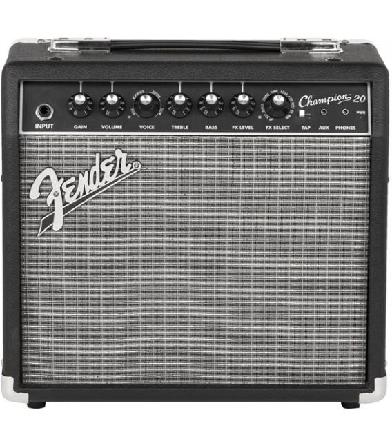 Amplificador Fender Champion 20