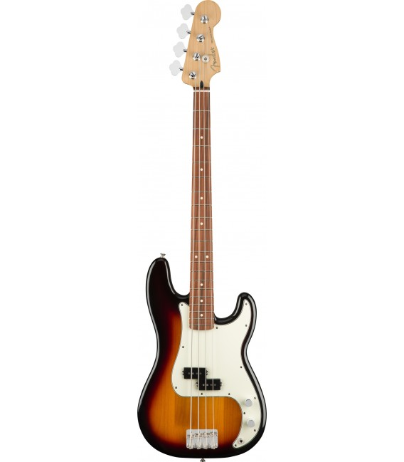 Fender Player Precision Bass MN BCR