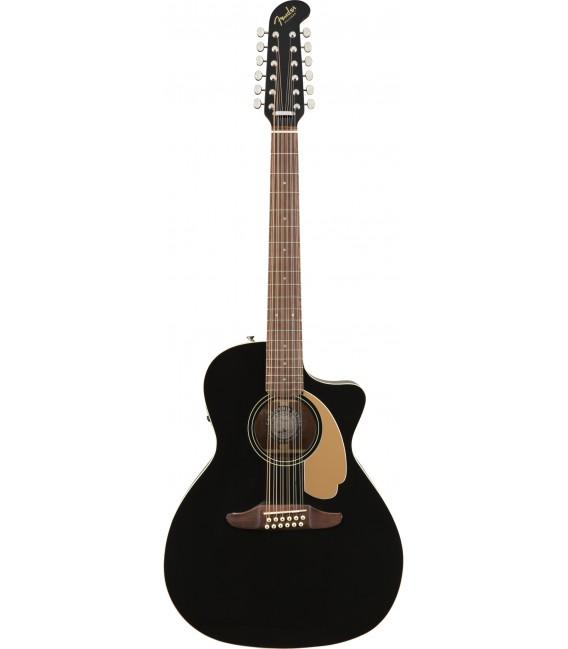 Electroacústica Fender Villager 12-String JTB