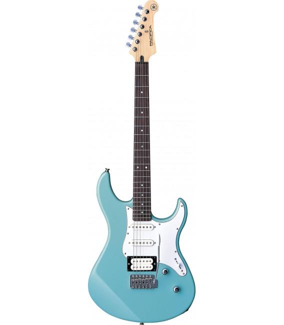Yamaha Pacifica 112V Sonic Blue