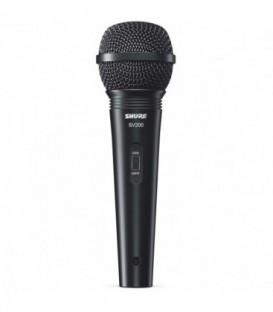 Micrófono dinámico Shure SV200