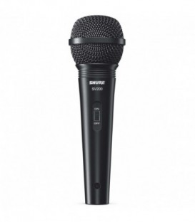 Shure SV200 dinamic microphone