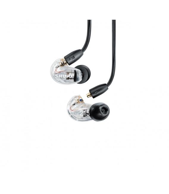 Auriculares Shure SE215 CL EFS