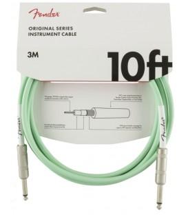 "Fender Original Series SFG 10"" cable"