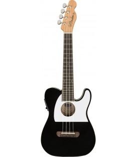 Ukelele Fender Fullerton Tele BK