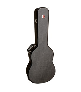 Estuche guitarra acústica EK-Bags