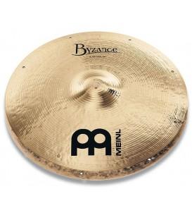 """14"""" Fast Hi-Hat Meinl Byzance B14FH cymbals"""