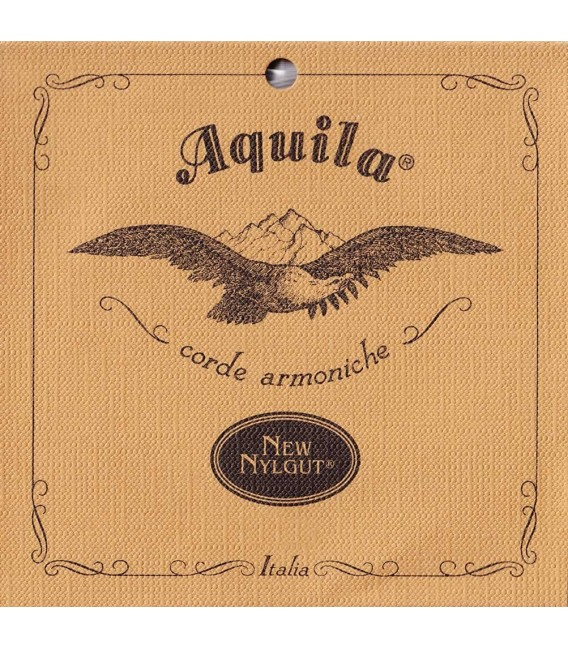 Set of strings for Timple Aquila 5CH