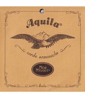 Juego cuerdas Timple Aquila 5CH