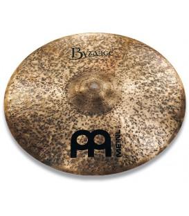 """19"""" Sky Ride Meinl Byzance B19SKR cymbal"""