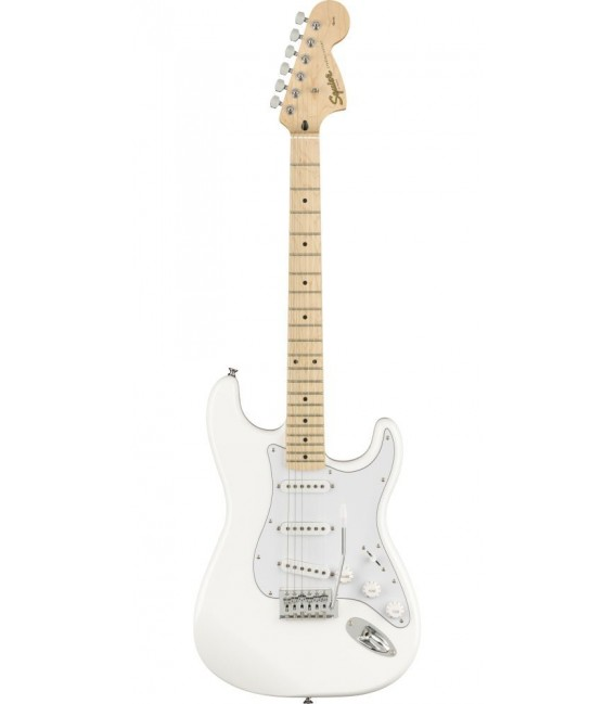 Squier FSR Affinity Stratocaster MN OWT