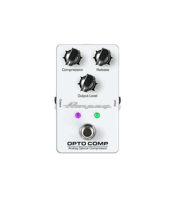 Ampeg Opto Comp Compressor pedal