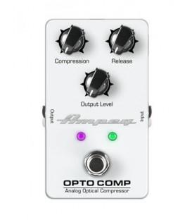 Pedal Ampeg Opto Comp Compressor