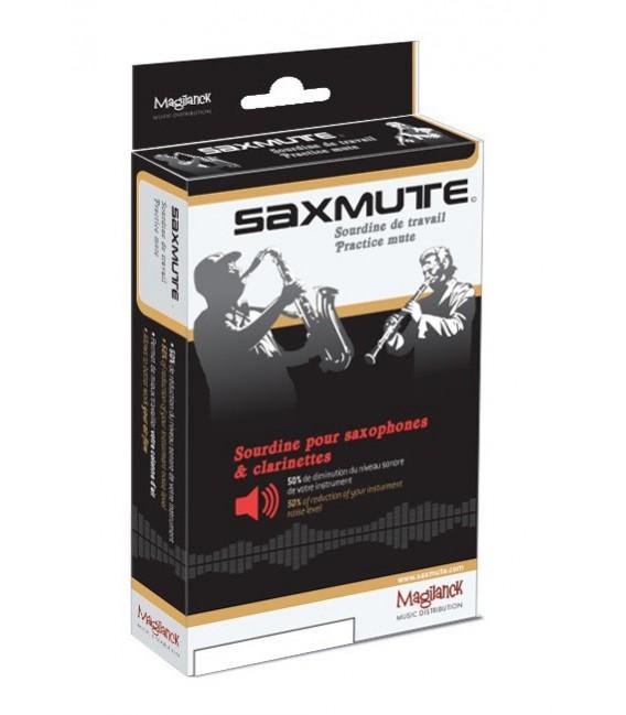 SAXMUTE for Tenor Sax