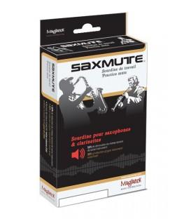 SAXMUTE for Soprano Sax